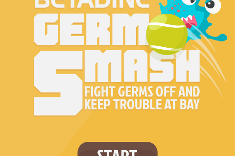 germ smash featured