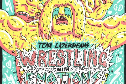 wrestling with emotions featured