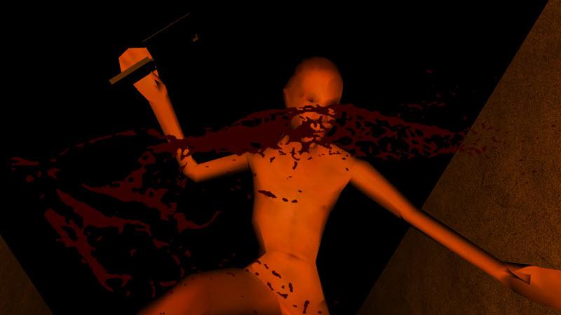 Death Maze WebGL BabylonJS HTML5 game