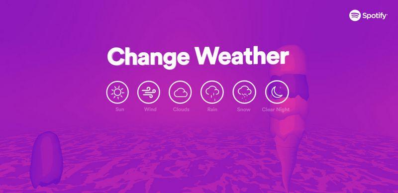 Climatune HTML5 interactive 3D 01