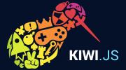 KiwiJS - Logo