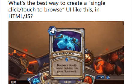 Simulating Hearthstone - featured image