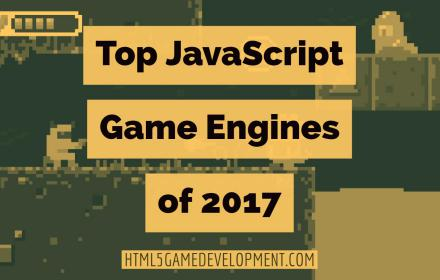 Top Javascript Game Engines featured image
