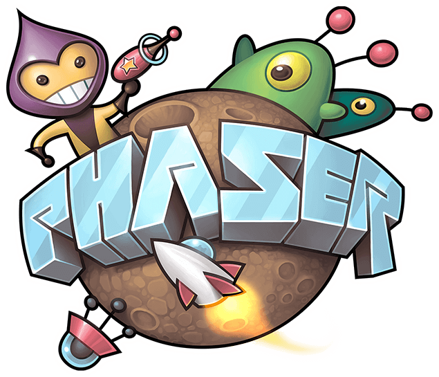 Phaser-Logo