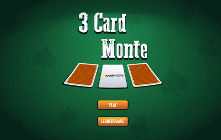 HTML5 Card Game For Boost Mobile featured