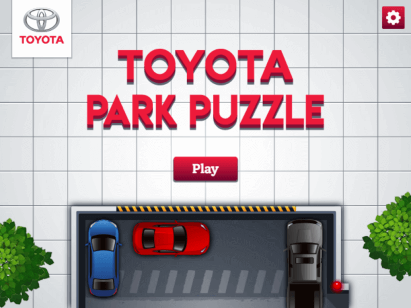 Toyota Park Puzzle Game