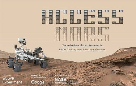 access mars - featured image