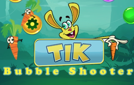 Tik Bubble Shooter