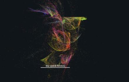 3D-Fractal-Flame-Effect