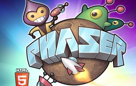Phaser-3