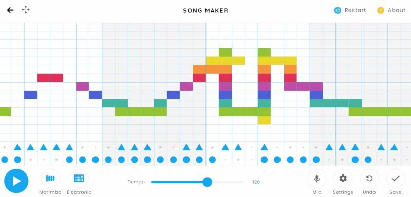 Song-Maker