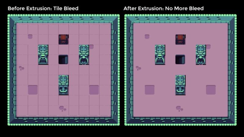 Tile-Extruder-M