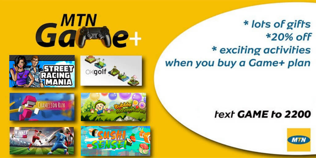 HTML5 Games SMS Subscription