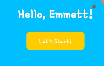 hello emmett