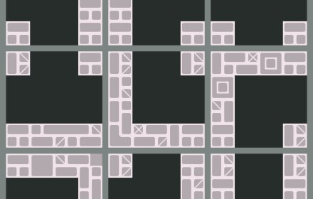 procedural maze generation