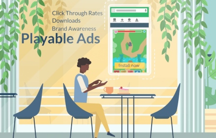html5 playable ads