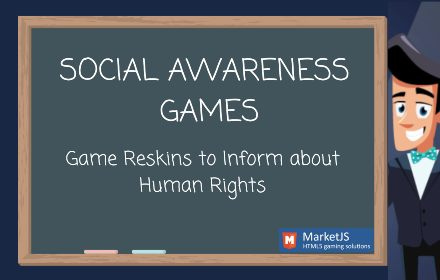 html5 social awareness games