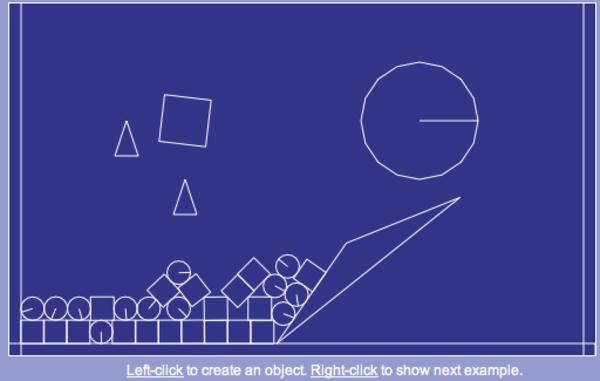 Box2DJs: a 2D Javascript Physics Engine | HTML5 Game Development