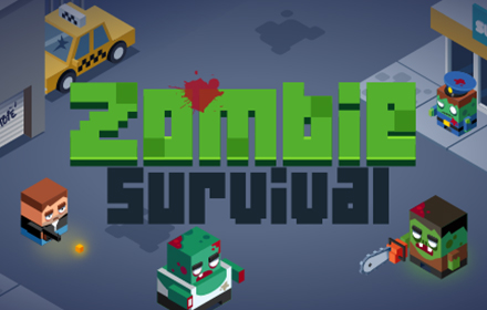 best HTML5 game 2016 Zombie Survival
