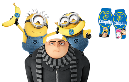 Despicable Me HTML5 Games Featured