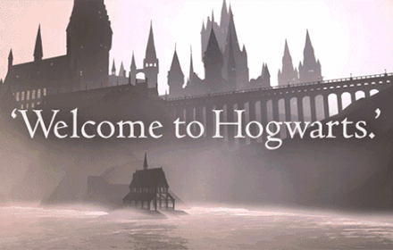 Pottermore featured