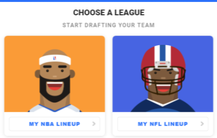 theScore Fantasy Sports