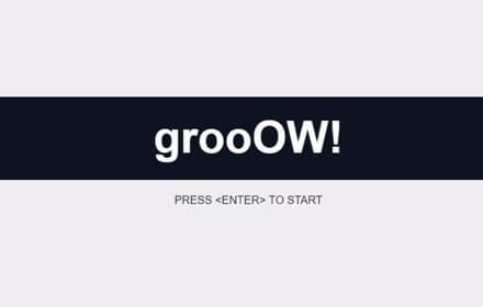 grooOW! Featured