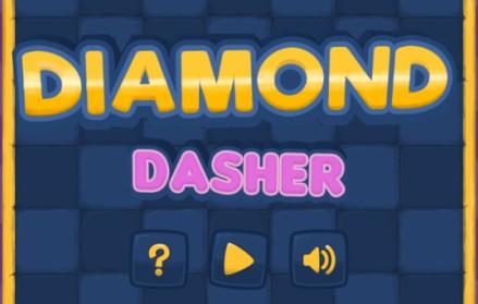 Diamond Dasher