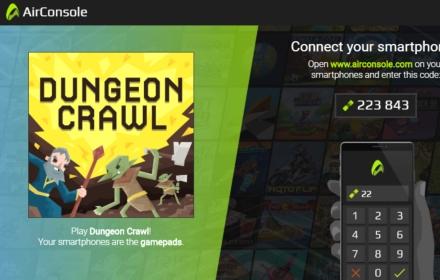 Dungeon Crawl