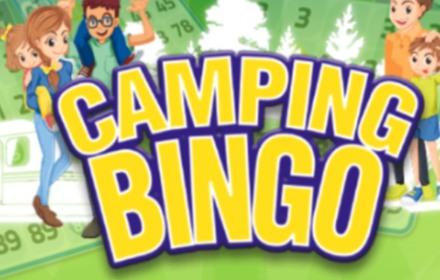 camping-bingo