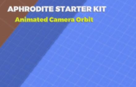 aphrodite starter kit